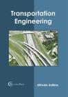 Transportation Engineering Cover Image