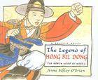 The Legend of Hong Kil Dong: The Robin Hood of Korea Cover Image
