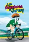 Las Aventuras de Jersey Cover Image