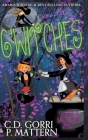 G'Witches Cover Image