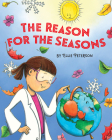 The Reason for the Seasons (A Joulia Copernicus Book) Cover Image