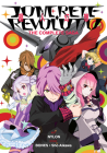 Concrete Revolutio: The Complete Saga Cover Image