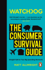 Watchdog: The Consumer Survival Guide Cover Image