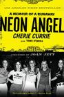Neon Angel: A Memoir of a Runaway Cover Image