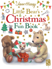 Little Bear's Christmas Fun Book Cover Image