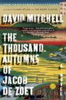 The Thousand Autumns of Jacob de Zoet Cover Image