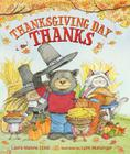 Thanksgiving Day Thanks Cover Image
