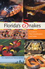 Florida's Snakes: A Guide to Their Identification and Habits Cover Image