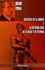 Metafísica de la guerra y La Doctrina Aria de la Lucha y de Victoria Cover Image