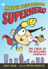 The Curse of the Bologna Sandwich (Melvin Beederman, Superhero #1) Cover Image