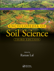 Encyclopedia of Soil Science, Third Edition: Volume I Cover Image