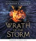 Wrath of the Storm (Mark of the Thief #3) Cover Image