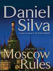 Moscow Rules (Large Print Press) Cover Image