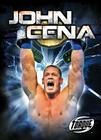John Cena (Pro Wrestling Champions) Cover Image