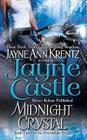 Midnight Crystal: Book Three in the Dreamlight Trilogy (An Arcane Society Novel #9) Cover Image