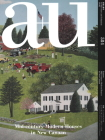 A+u 19:05, 584: Mid-Century Modern Houses in New Canaan Cover Image
