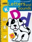 Letters and Sounds (Kindergarten) (Step Ahead) Cover Image