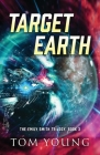 Target Earth: The Emily Smith Trilogy, Book 3 Cover Image