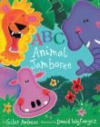 ABC Animal Jamboree Cover Image