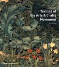 Textiles of the Arts and Crafts Movement Cover Image