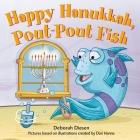 Happy Hanukkah, Pout-Pout Fish (A Pout-Pout Fish Mini Adventure #11) Cover Image