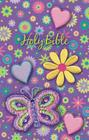 Shiny Sequin Bible-NKJV Cover Image
