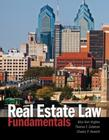Real Estate Law Fundamentals Cover Image