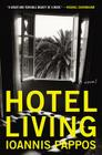 Hotel Living: A Novel Cover Image