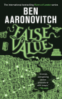 False Value (Rivers of London #8) Cover Image