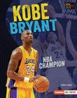 Kobe Bryant: NBA Champion Cover Image