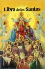 Libro de Los Santos Cover Image