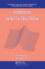 Introduction to Non-Kerr Law Optical Solitons (Chapman & Hall/CRC Applied Mathematics and Nonlinear Science) Cover Image