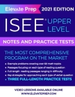 ISEE Upper Level: Notes and Practice Tests Cover Image
