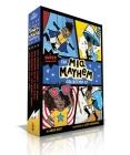 The Mia Mayhem Collection #2: Mia Mayhem Stops Time!; Mia Mayhem vs. the Mighty Robot; Mia Mayhem Gets X-Ray Specs; Mia Mayhem Steals the Show! Cover Image
