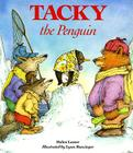 Tacky the Penguin big book Cover Image