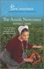 The Amish Newcomer Cover Image