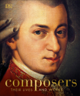 Composers: Their Lives and Works Cover Image