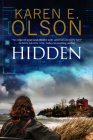 Hidden: First in a New Mystery Series (Black Hat Thriller #1) Cover Image