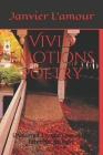 Vivid Emotions Poetry: Emotions So Lucid Cover Image