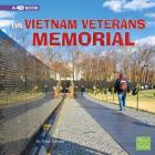 The Vietnam Veterans Memorial: A 4D Book (National Landmarks) Cover Image