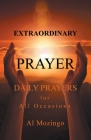 Extraordinary Prayer: Daily Prayers For All Occasions Cover Image