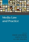 Media Law and Practice Cover Image