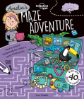 Amelia's Maze Adventure Cover Image