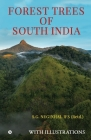 Forest Trees of South India Cover Image