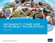 Women's Time Use in Rural Tajikistan Cover Image