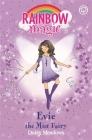 Rainbow Magic: Evie The Mist Fairy: The Weather Fairies Book 5 Cover Image
