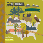 All Aboard! National Parks: A Wildlife Primer Cover Image