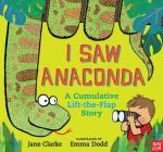 I Saw Anaconda Cover Image