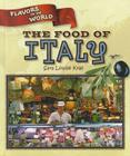 The Food of Italy (Flavors of the World) Cover Image