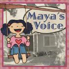 Maya's Voice Cover Image